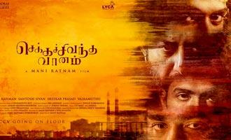 Chekka Chivantha Vaanam Preview