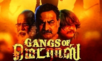 Gangs of Madras Preview