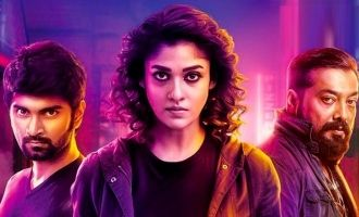 Imaikkaa Nodigal Preview