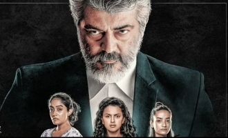 Nerkonda Paarvai Preview
