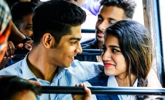 Oru Adaar Love Preview