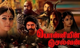 Ponniyin Selvan - PS 1 Preview