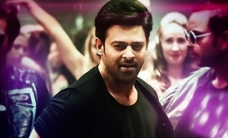 Saaho Preview