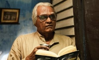 Seethakaathi Preview
