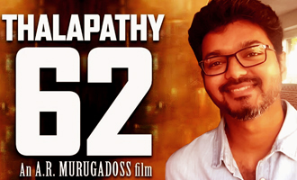 Thalapathy 62 aka Vijay 62 Preview