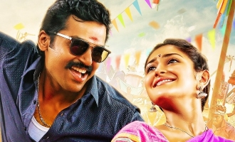 Kadaikutty Singam Review