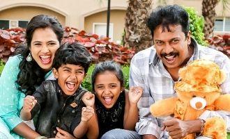 Aan Devathai Review