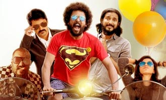 Chennai2Singapore Review