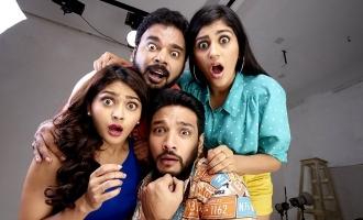 Iruttu Araiyil Murattu Kuththu Review