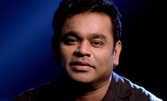 One Heart: The A.R. Rahman Concert Film Review