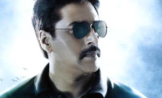 Pagadi Aattam Review