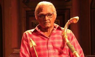 Seethakaathi Review