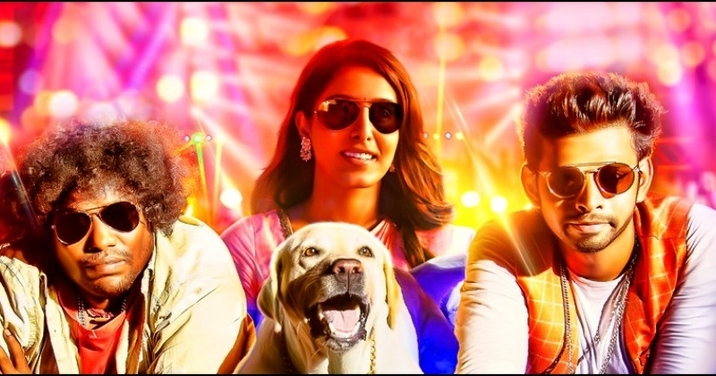 Puppy review. Puppy Tamil movie review, story, rating - IndiaGlitz.com