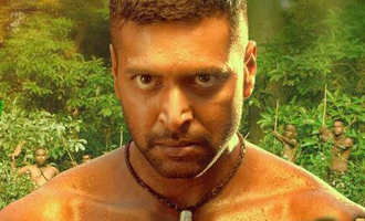 Vanamagan Review
