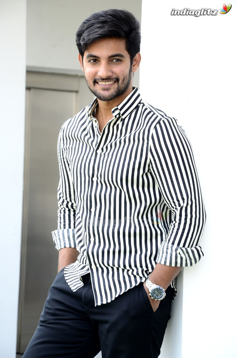 of telugu hero aadi