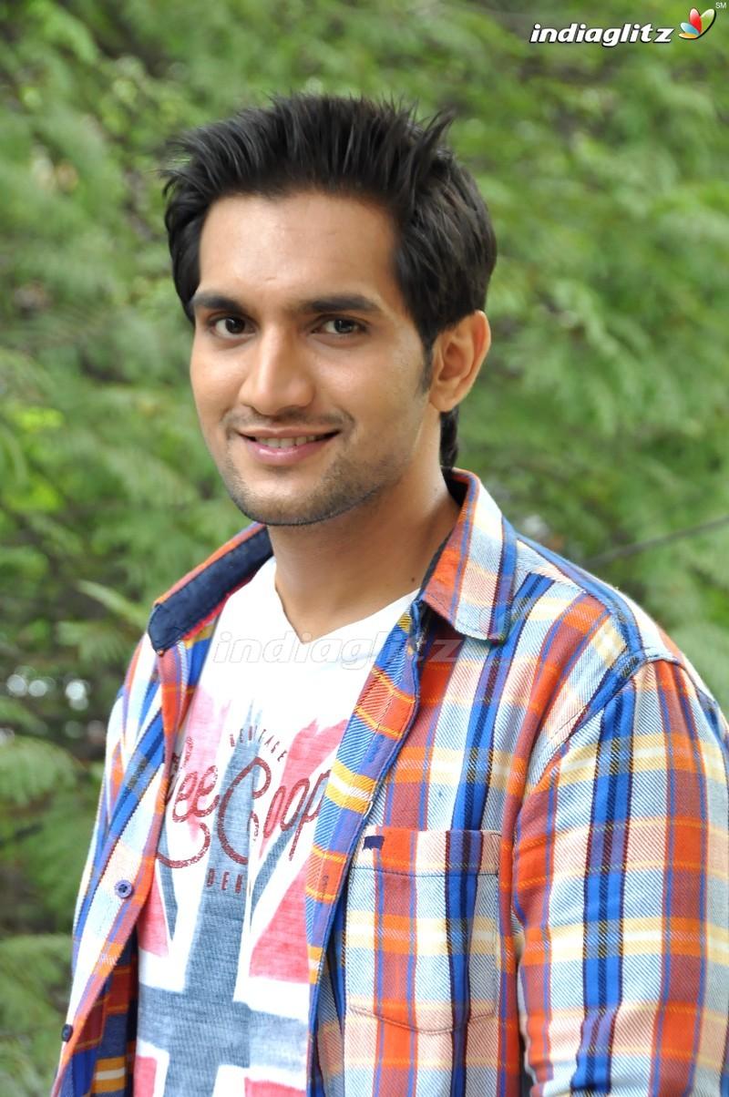 Aashish Raj