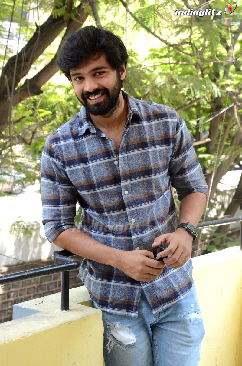 Adith Arun