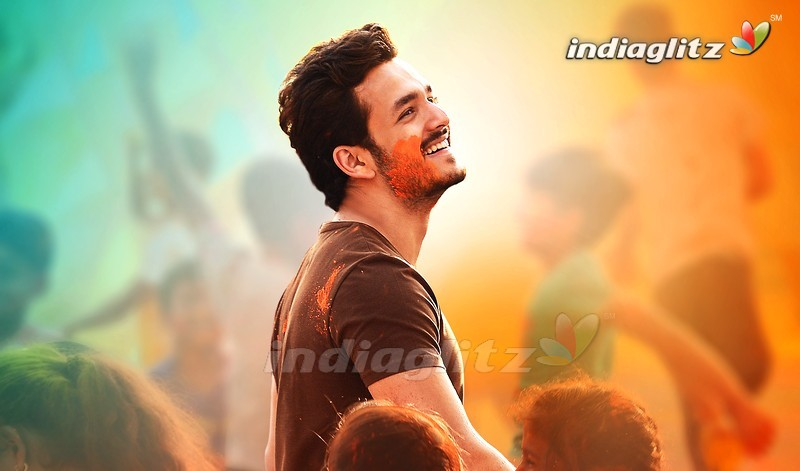 Akhil Photos Telugu Actor Photos Images Gallery Stills And