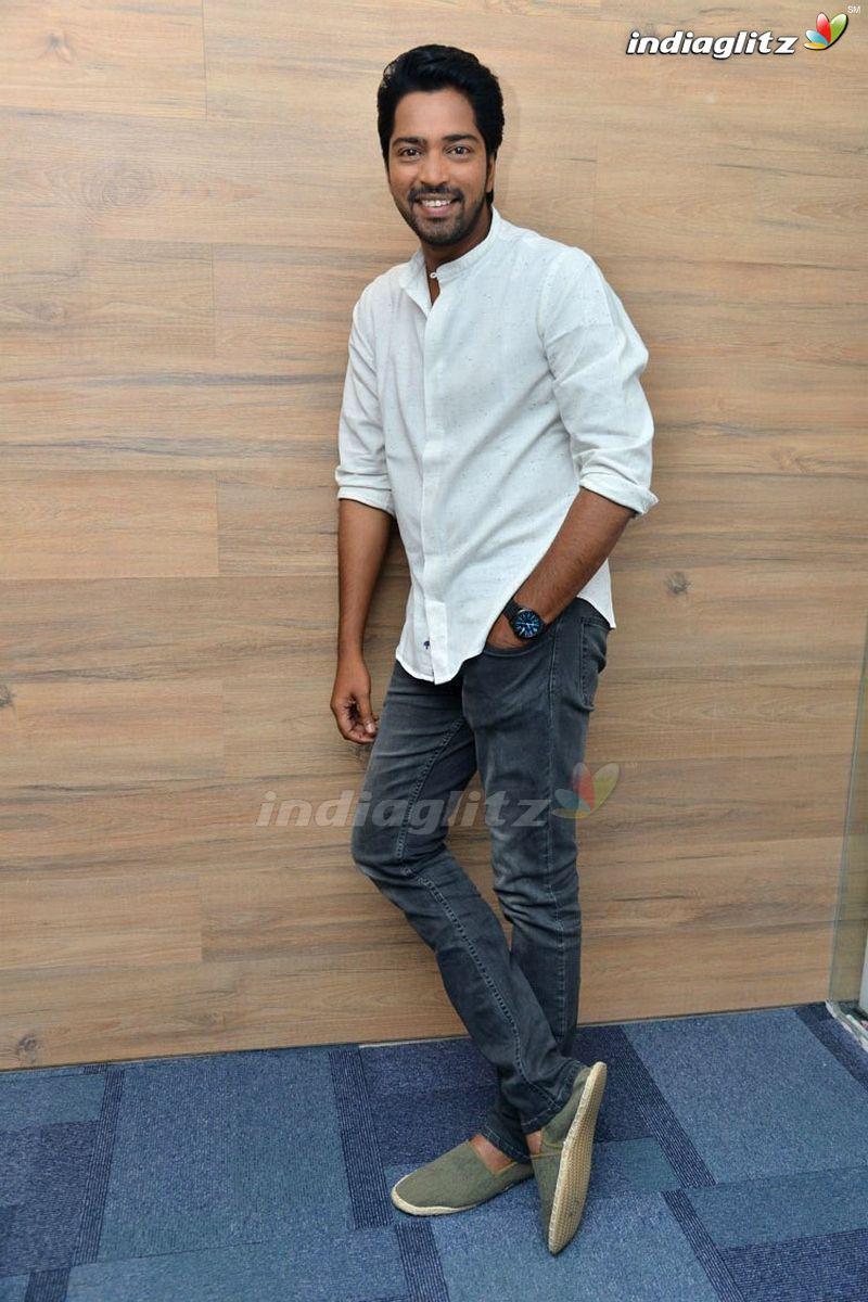 Allari Naresh Photos - Telugu Actor photos, images, gallery