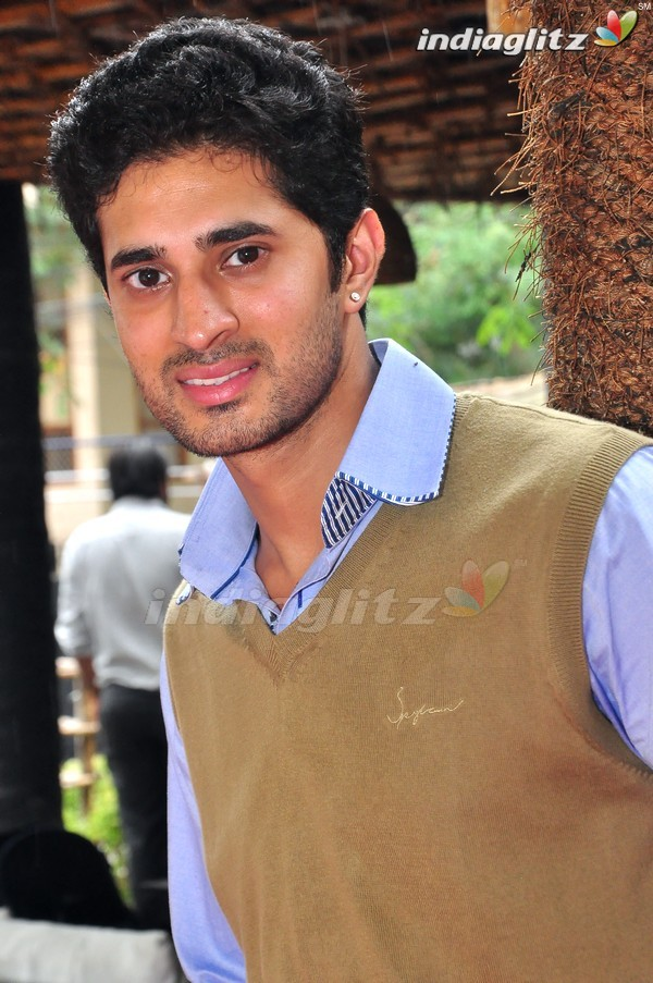 Aravind Krishna