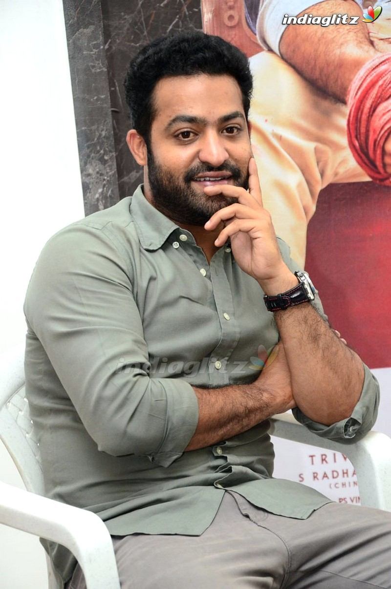 NTR Junior