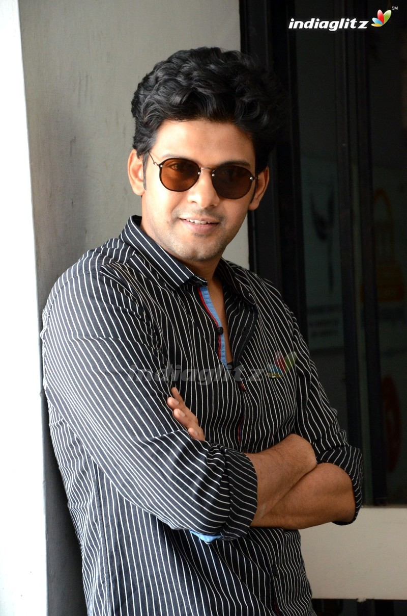 Naveen Polishetty