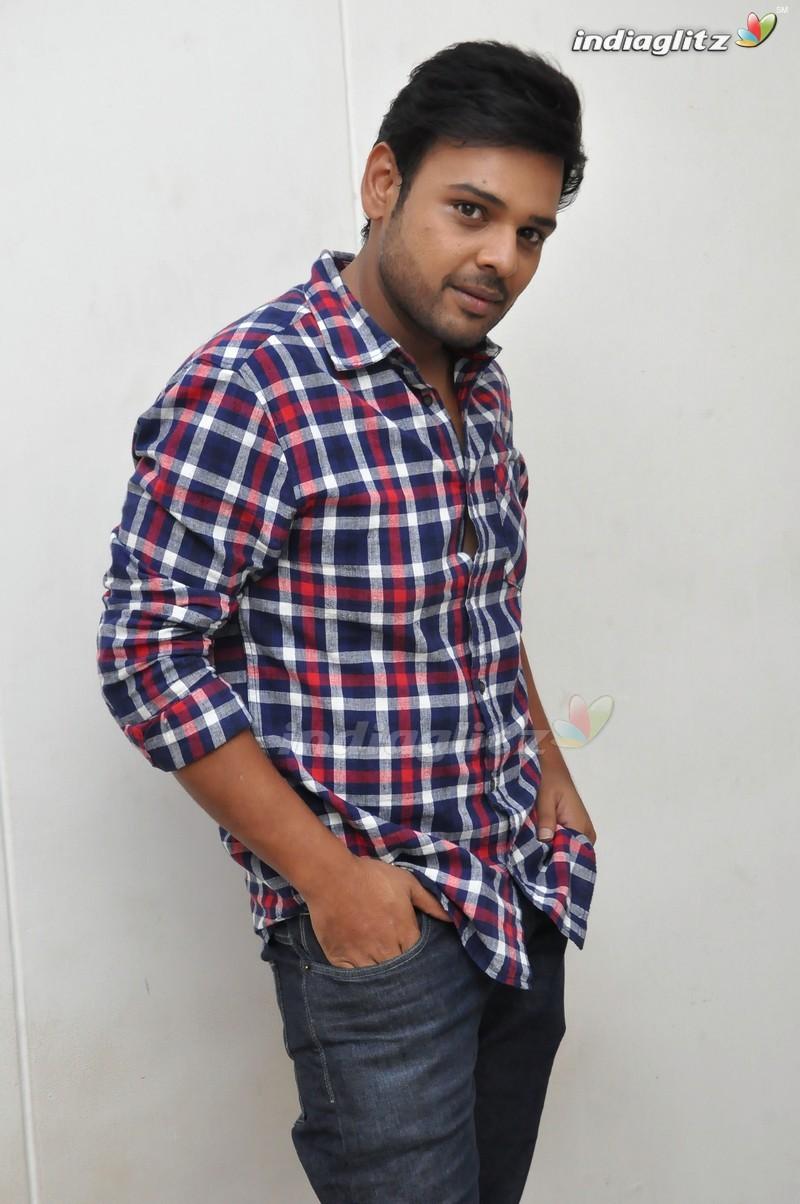 Naveen Vijay Krishna