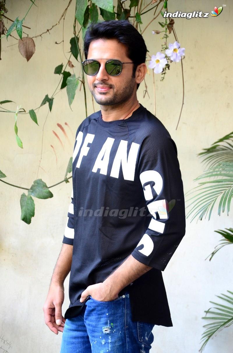 Nitin Photos Telugu Actor Photos Images Gallery Stills And Clips Indiaglitz Com