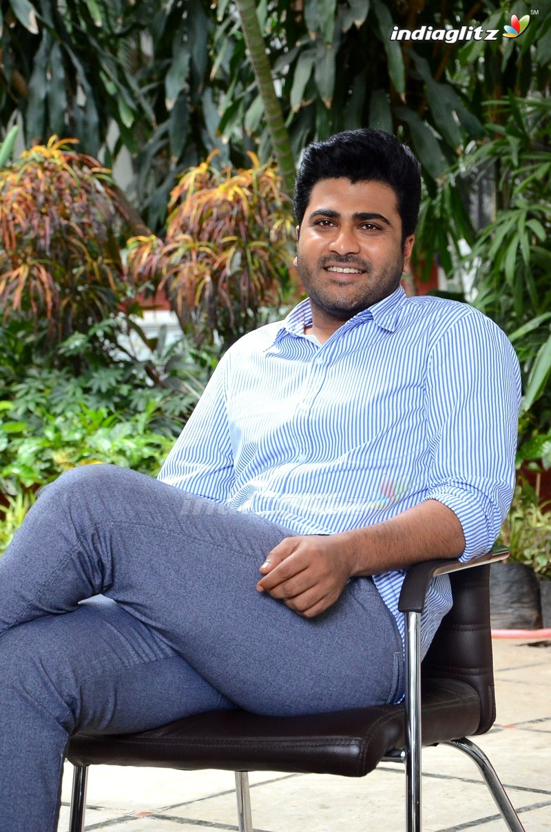 Sharwanand Photos - Telugu Actor photos, images, gallery