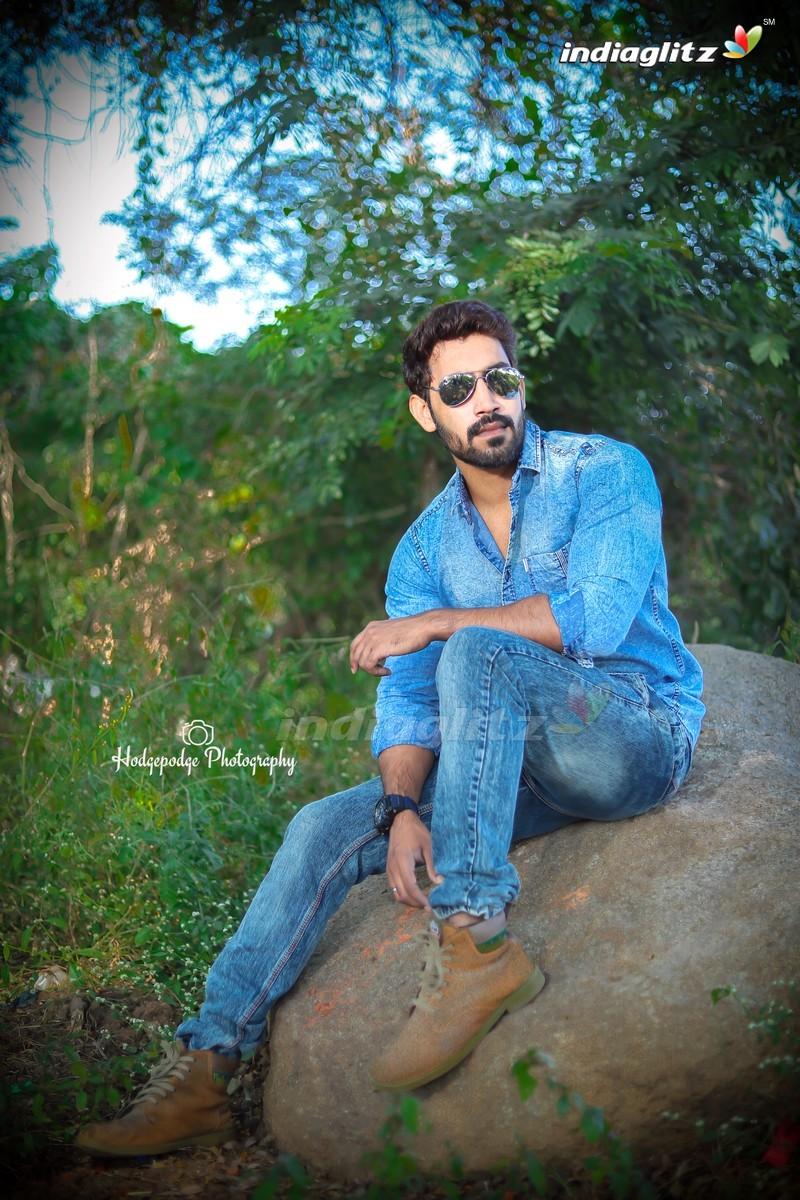 Siddarth Naidu