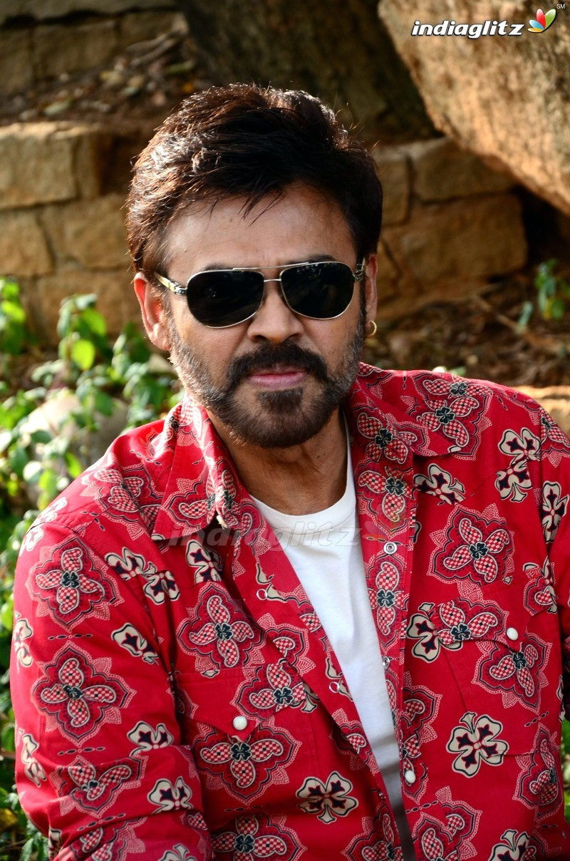 Venkatesh Photos - Telugu Actor photos, images, gallery, stills and