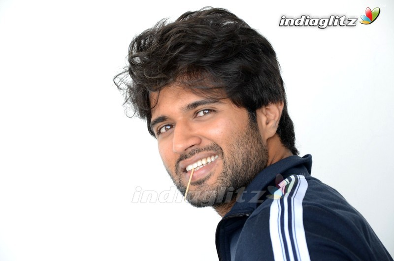 Vijay Devarakonda Photos Telugu Actor Photos Images Gallery
