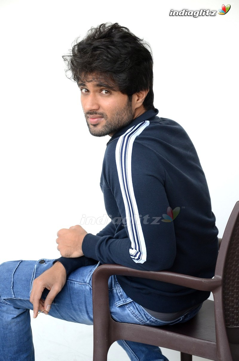 Vijay devarakonda hd photos wallpaper
