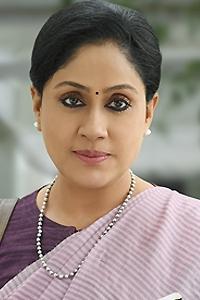Vijayashanthi