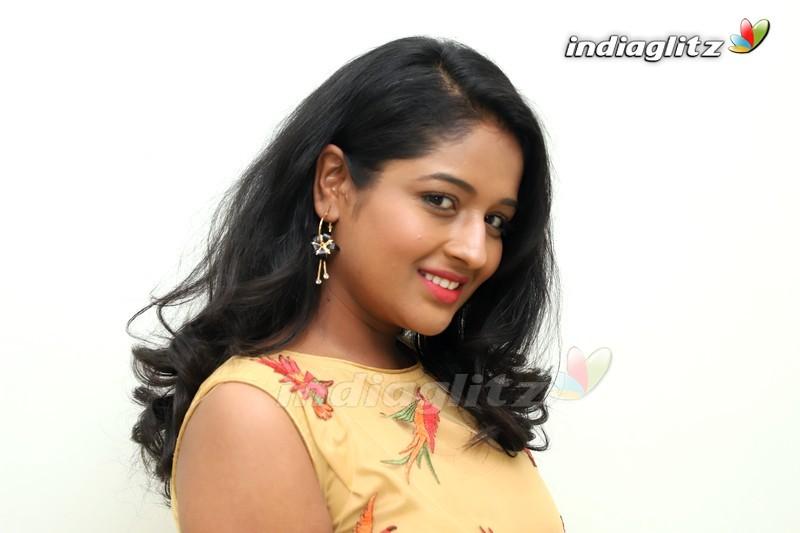 Amitha Ranganath