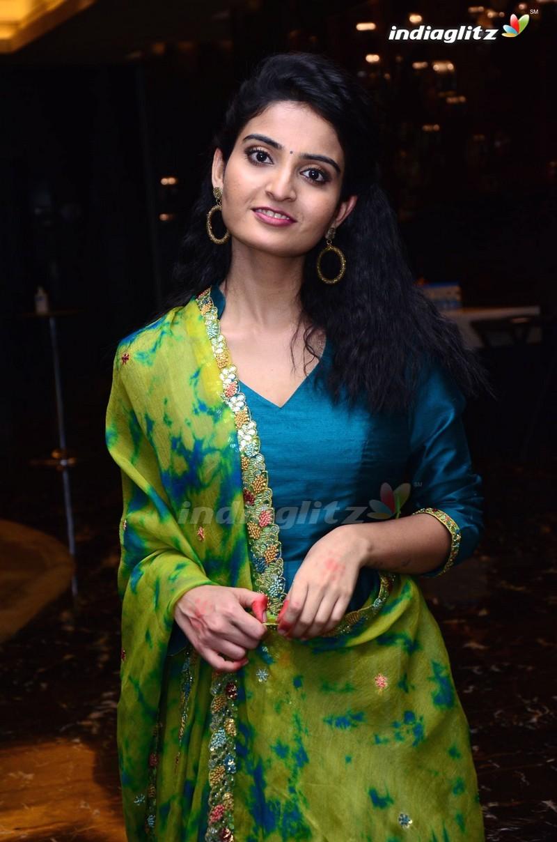 Ananya Nagalla