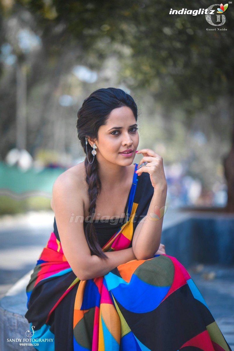 Anasuya Photos - Tamil Actress Photos, Images, Gallery -5361