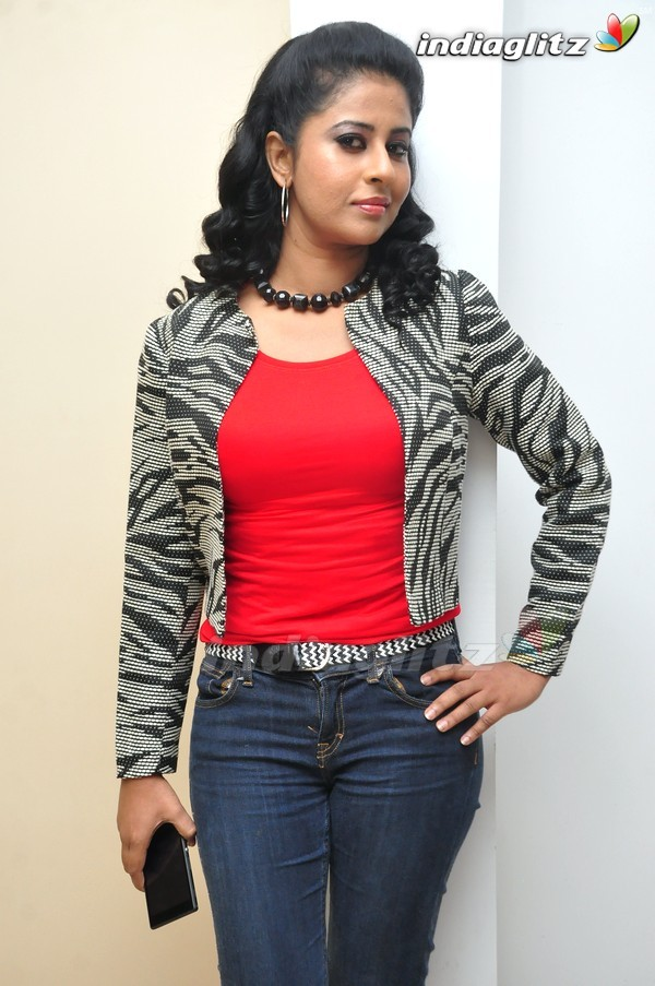 Anjana Menon