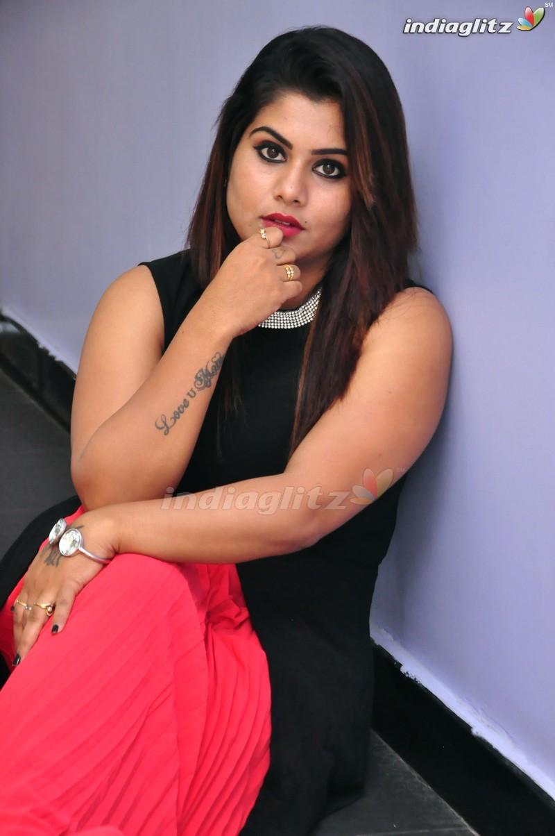 Ankita Padhi