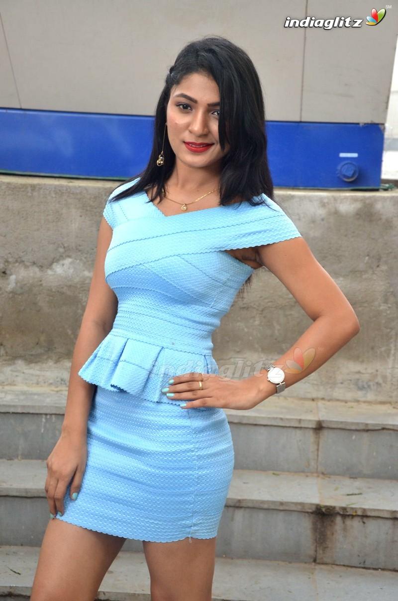 Ankitha Jadhav