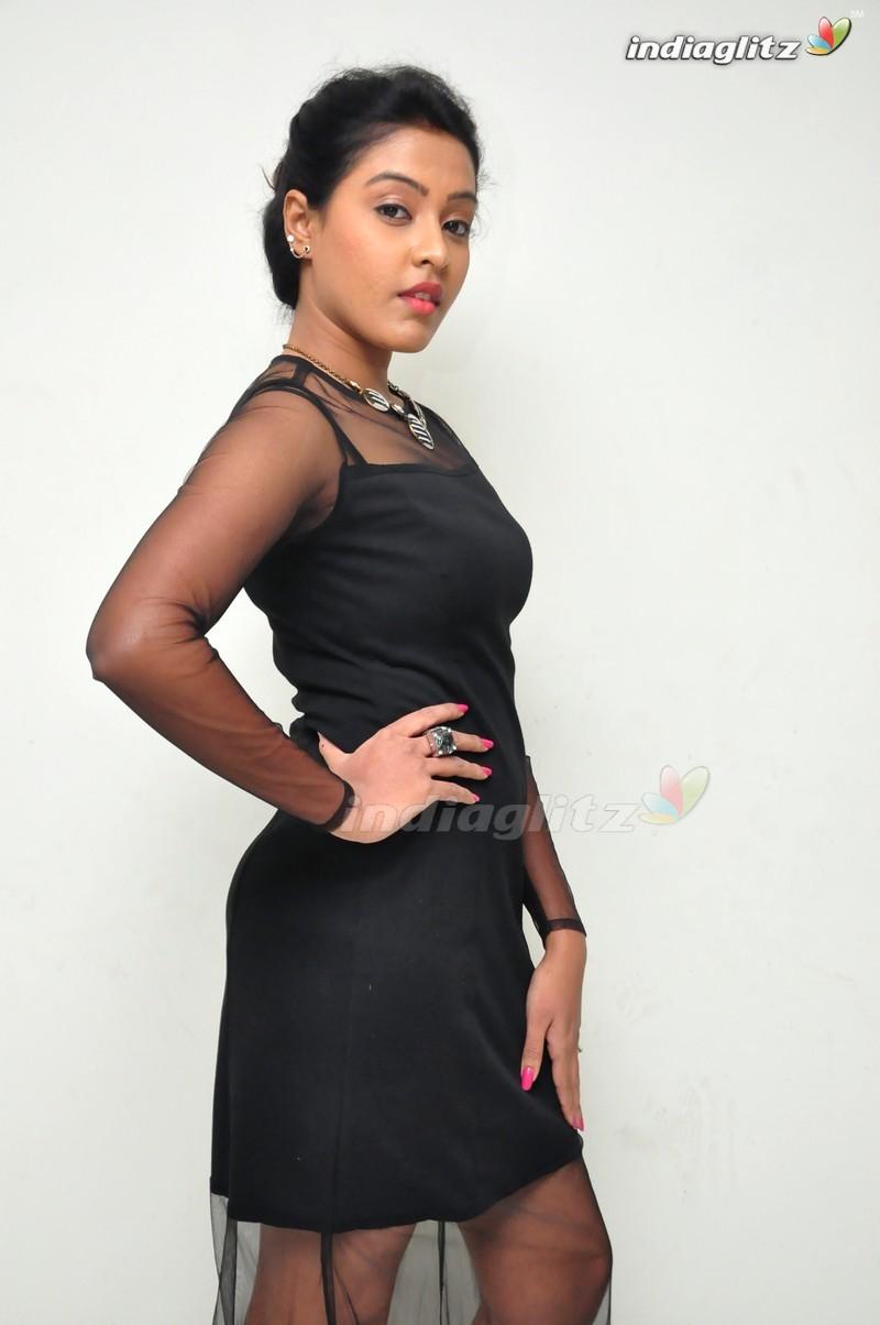Ashwini Chandrasekhar