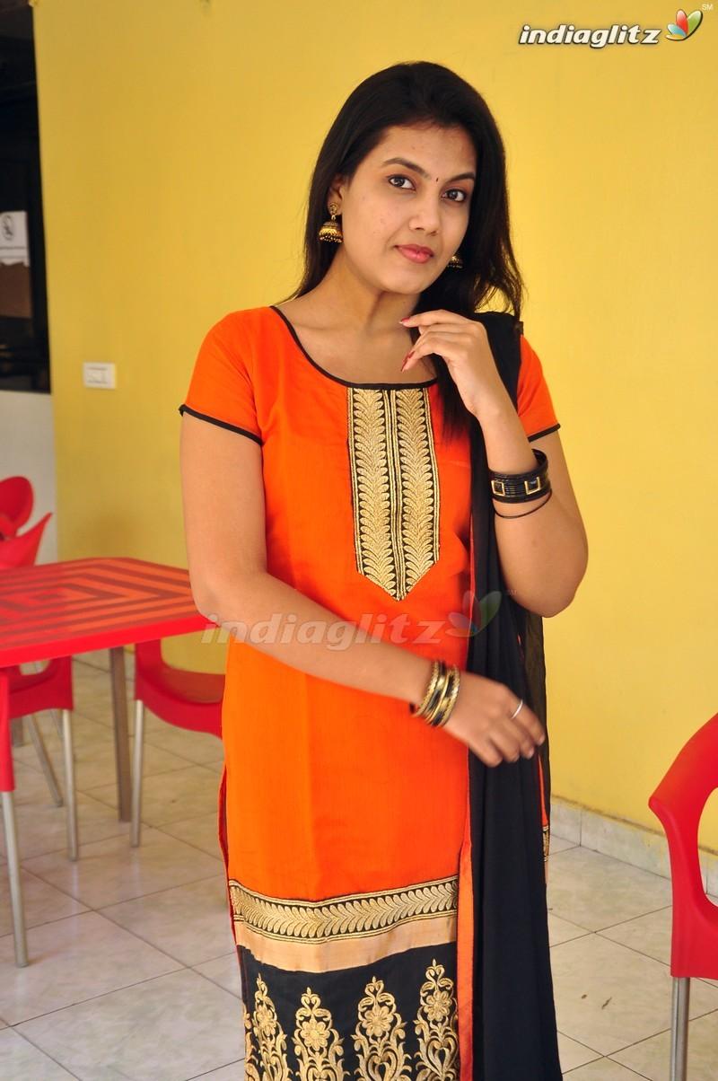Chandana Raj