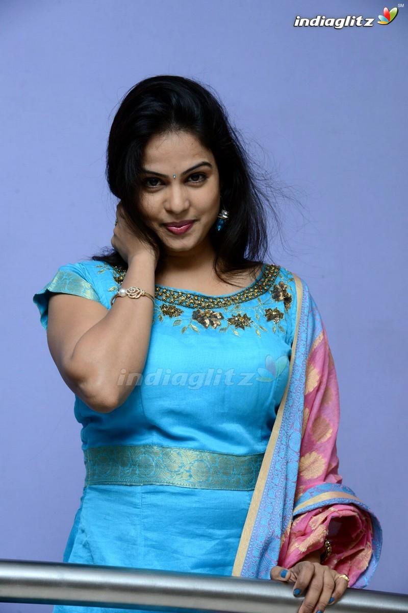 Chitra Lekha