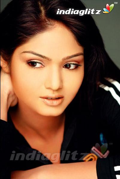 Deepa Chari