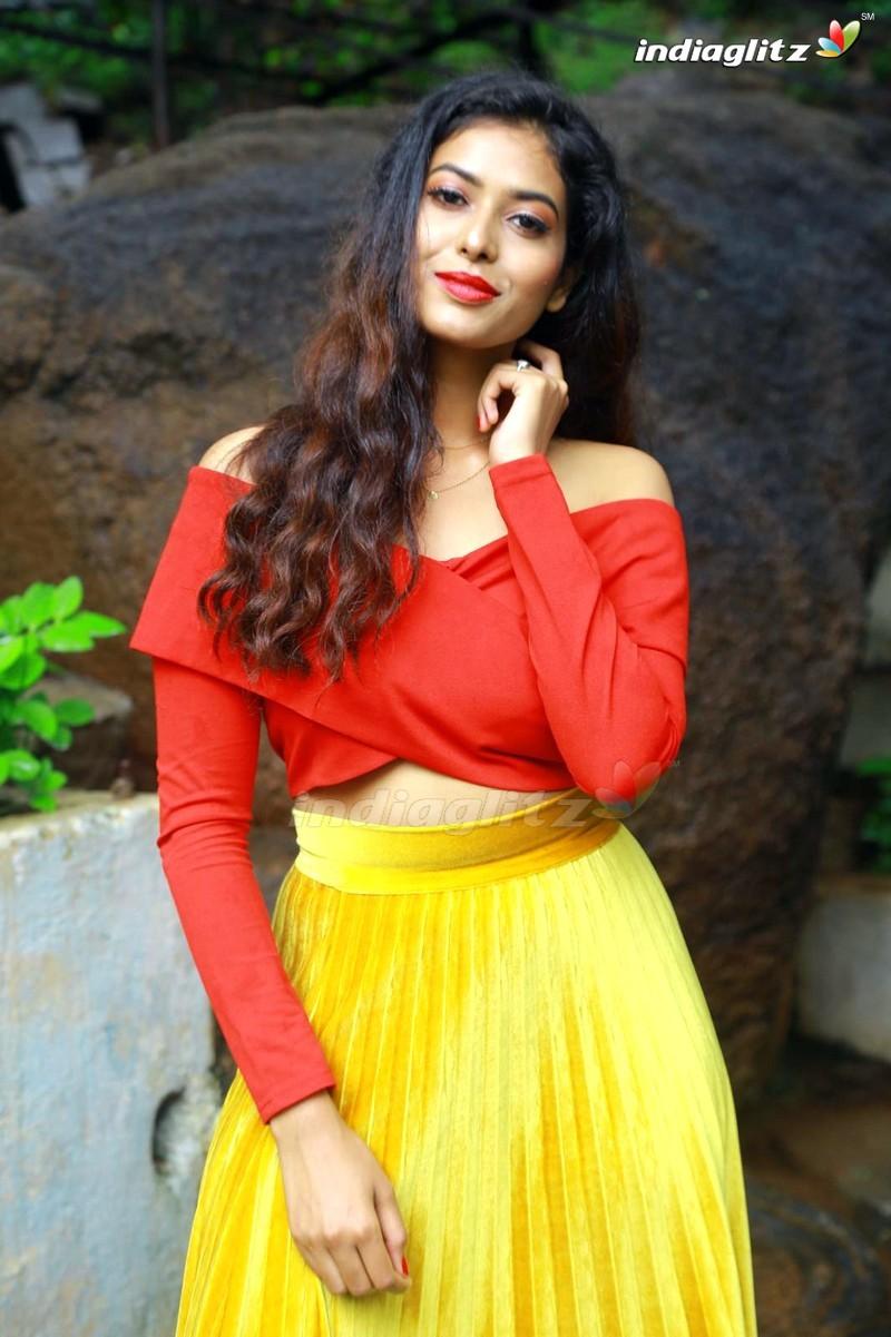 Deepika Vaddani