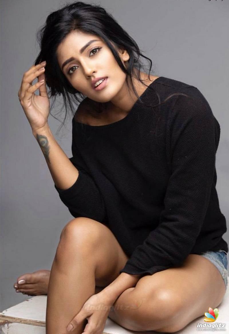 Eesha Rebba