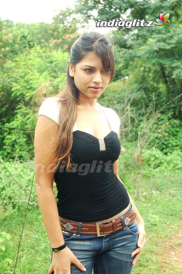 Ektha Trivedi
