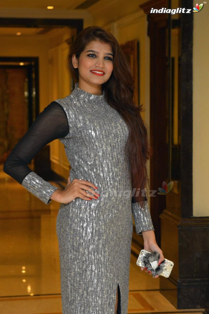 Eesha Agarwal