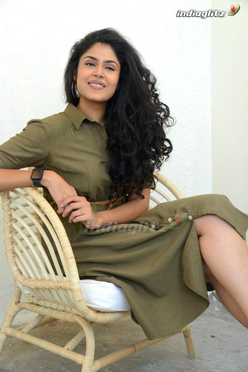 Faria Abdullah