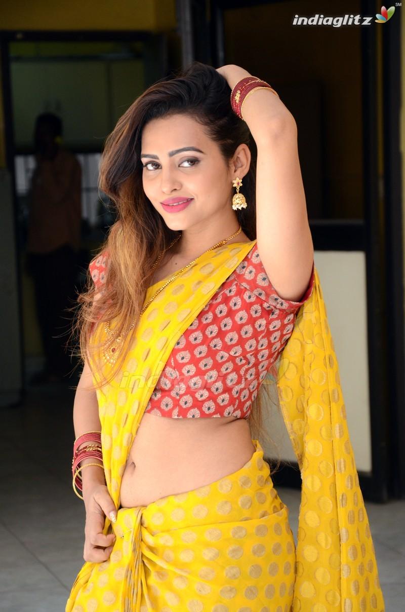 Geetha Shah